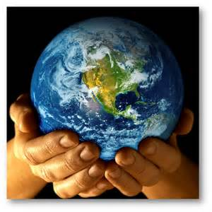 Images - Hands Holding Earth png