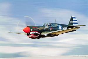 """""""P-40 FLYING TIGER"""" by aircraft-photos Redbubble"""