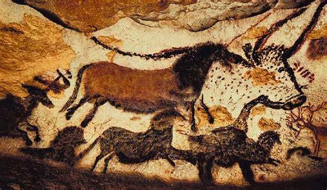 prehistoric art ancient art  art history archive
