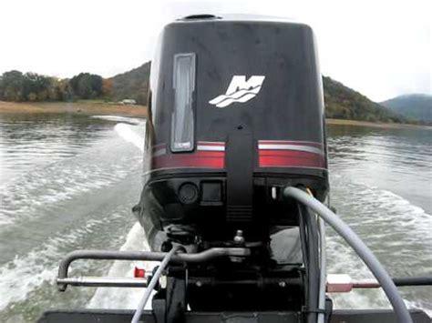 Alweld Boats Youtube by Mercury 50 Jet Drive On A Alweld 1648 Youtube
