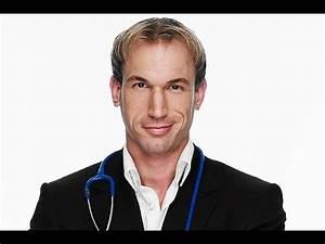 Doctor Christian Jessen BBC Life Story Interview ...