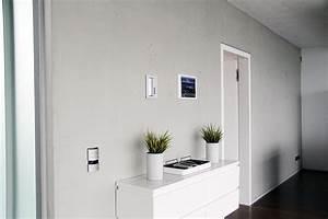 Küchen Wände Farbig Gestalten : w nde in sichtbetonoptik wand in beton optik anleitung ~ Bigdaddyawards.com Haus und Dekorationen