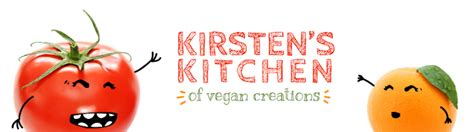 S Kitchen Creations by Kirsten S Kitchen Of Vegan Creations