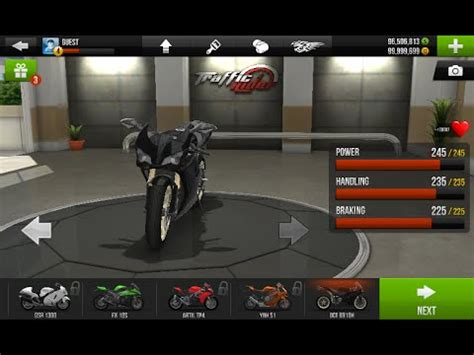 traffic rider hack coins key live remove ads