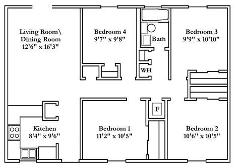 Four Bedroom House Designs In Kenya