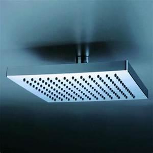 plafonnier salle de bain pas cher luminaire cuisine With carrelage adhesif salle de bain avec spot led eglo