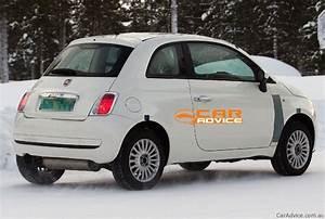 Fiat 500 4x4 : 2012 fiat 500 4x4 spy shots during winter testing photos 1 of 7 ~ Medecine-chirurgie-esthetiques.com Avis de Voitures