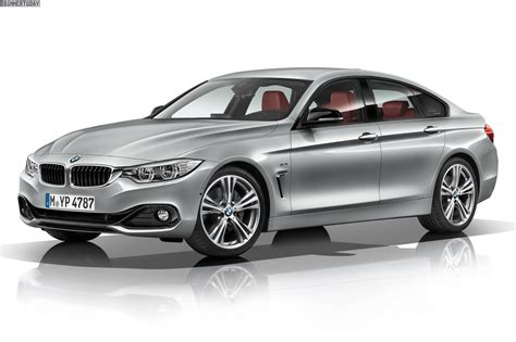 bmw 4er grand coupe neuer bmw 4er coupe cabrio grand coupe ab herbst 2013