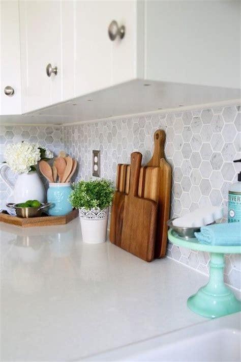 25 best ideas about white kitchen decor on pinterest