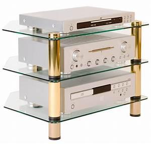 Hifi Tv Rack : optimum opt3406 hifi stands ~ Michelbontemps.com Haus und Dekorationen