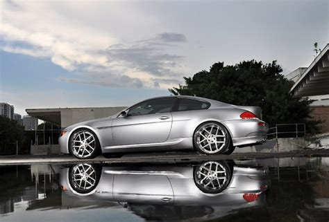 Wallpaper Bmw M6, Bmw, Luxury, Sports Car, Reflection
