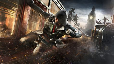assassins creed syndicate video game wallpapers hd