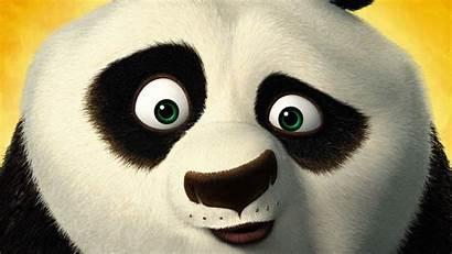 Panda Cartoon Wallpapers Desktop Background Cool Kungfu