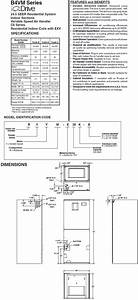 Trane Model Baystat 239 Wiring Diagram