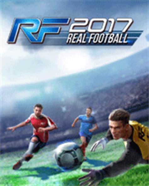 real football 2017 java file99net