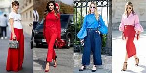 Outfit primavera 10 tendenze per la primavera estate 2017