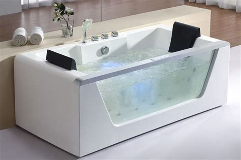 whirlpool tubs contemporary bathtubs los angeles