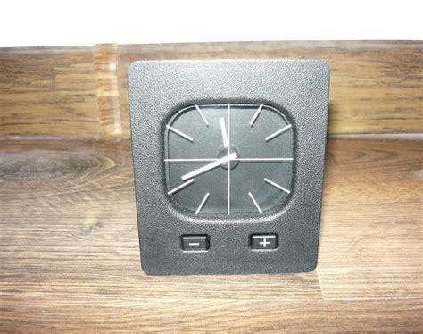 Buy Euro Analouge Clock Bmw E30 Genuine Interior Dash