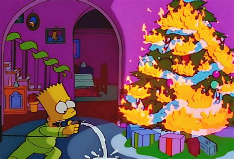 Best '90s Christmas Episodes — The Simpsons, Friends, Buffy & More Tvline