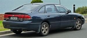 File 1996 Mazda 626  Ge Series 2  Sdx V6 Hatchback  2010