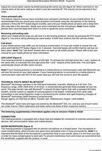 Msa Sordin 75xxx Bt Headset User Manual