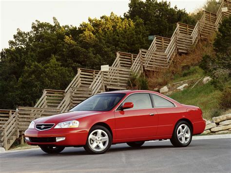 2001 acura cl type s 2001 acura 3 2 cl type s photos pictures wallpapers
