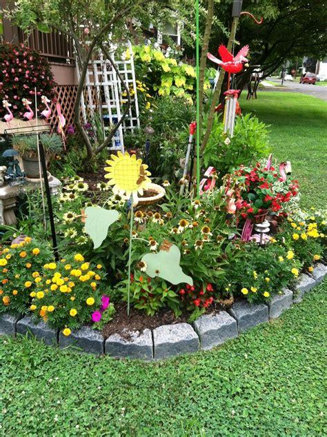 Garden Art  Gardening Outdoors Pinterest