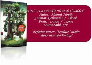 Das Herz Des Waldes : reading is like taking a journey rezension das dunkle herz des waldes von naomi novik ~ Markanthonyermac.com Haus und Dekorationen