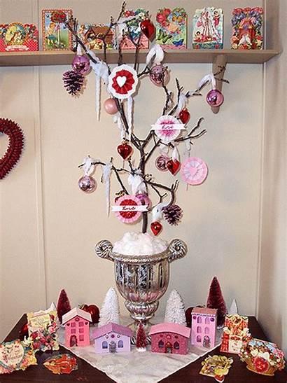 Valentines Decorations Valentine Miss Magment Tree