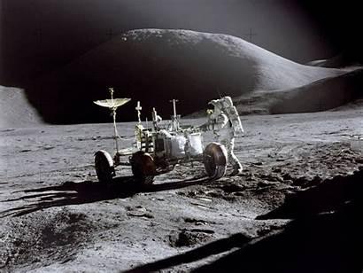 Apollo Moon Landing Wallpapers Surface Lunar Lander