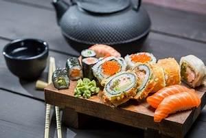 Viel Glück Japanisch : japanisches essen ~ Orissabook.com Haus und Dekorationen