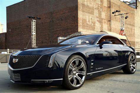 Gm's New Omega Platform Underneath Cadillac Elmiraj