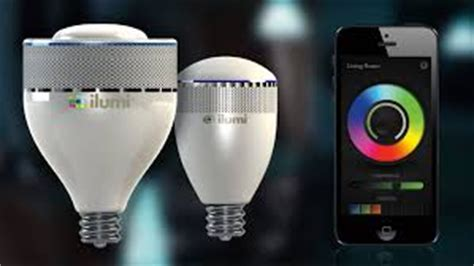 shark tank light bulb ilumi smart light bulb