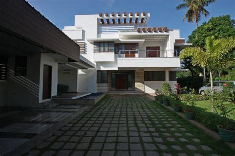 Home Architecture Design In Chennai by Ansari Architects Interior Designers Chennai