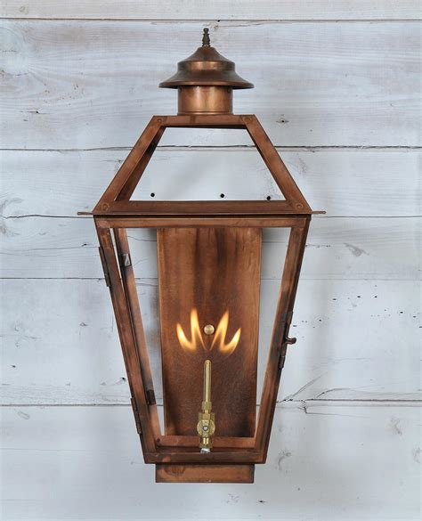 gas light bulbs copper gas light fixtures light fixtures design ideas