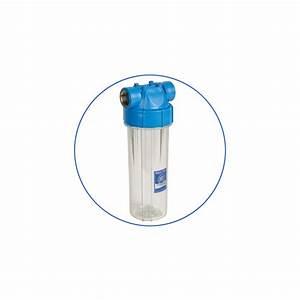 Filtr na železitou vodu