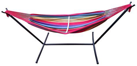 Free Standing Hammock Chair by Free Standing Hammock And Yellow Canvas Hammock With