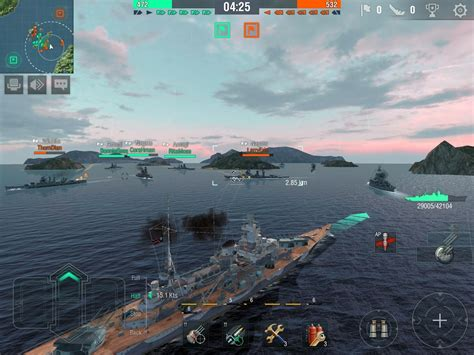 world  warships blitz prichazi world  warships