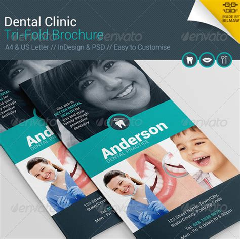 top notch psd tri fold brochure templates  business