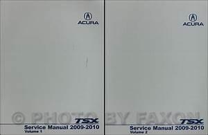 Acura Tsx Service Manual Pdf