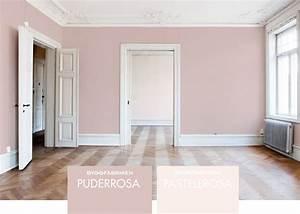 Farben Für Schlafzimmer Wände : byggfabrikenkul r puderrosa pastellrosa ideen farben f r w nde pastellrosa und wandfarbe ~ Eleganceandgraceweddings.com Haus und Dekorationen