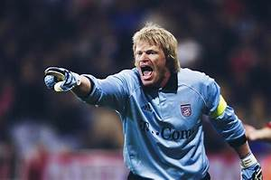 Oliver Kahn: a glittering career undermined by high ...
