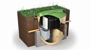 Klargester Sewage Treatment Plants