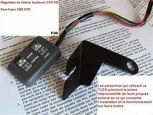 Regulateur Vitesse Moto : regulateur de vitesse ~ Farleysfitness.com Idées de Décoration
