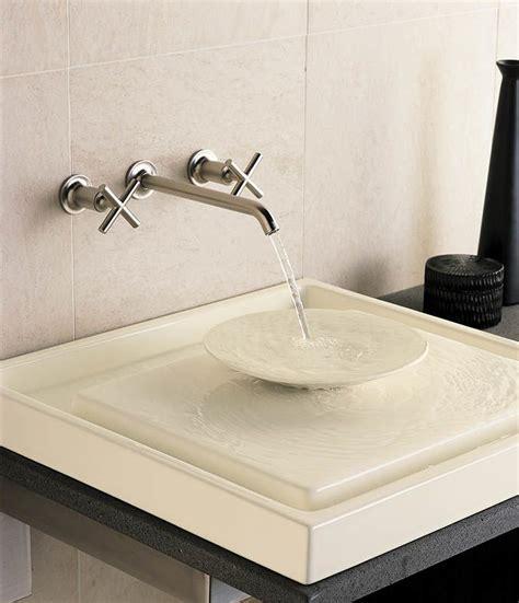 faucet k 2313 47 in almond by kohler