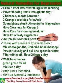 Positive Quotes For Depression. QuotesGram  Depression Herbal Medicine