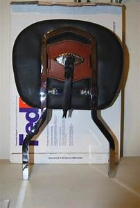 Heritage Sissy Bar And Pad