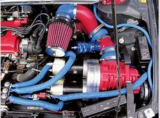 Electric Supercharger Installed Forums at Modded Mustangs