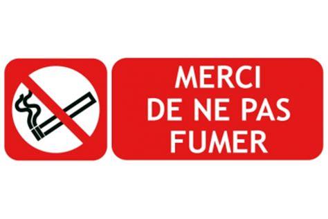 affiche ne pas d anger pour bureau panneaux d 39 interdiction merci de ne pas fumer format
