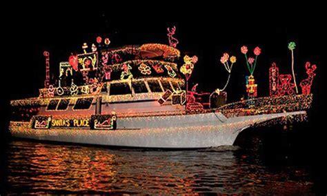 newport light parade cruises newport fun charters in newport beach ca groupon